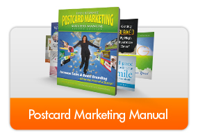 Ultimate Postcard Marketing Manual