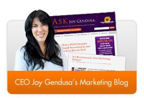 Joy's Blog