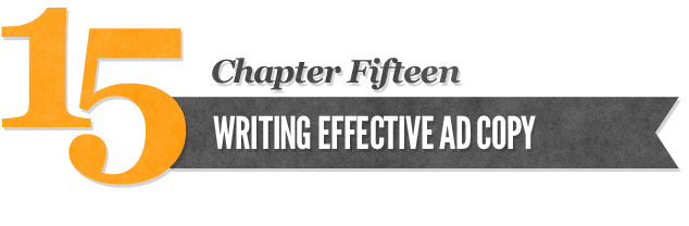 Writing Effective Ad Copy
