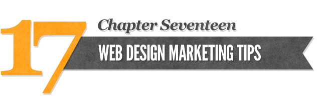 Web Design Marketing Tips