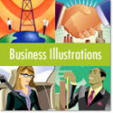 business illustrations