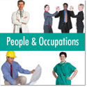 people & occupations