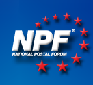 National Postal Forum Logo