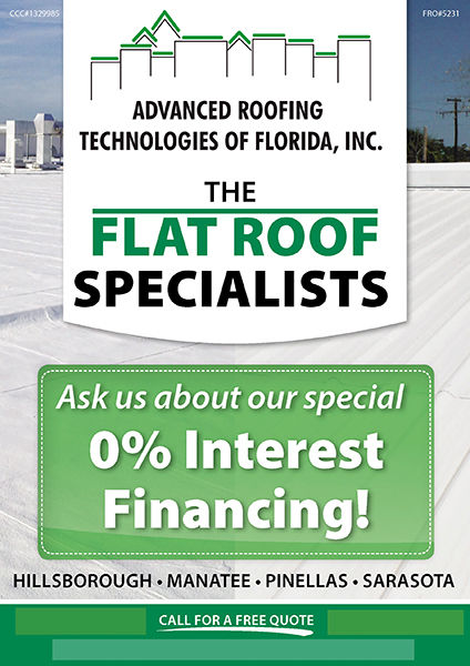 Roofing Marketing Case Study Advanced Roofing