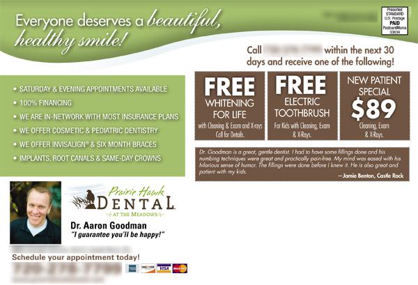 Dental Web Marketing – Castle Rock, CO Dentist Case Study ...