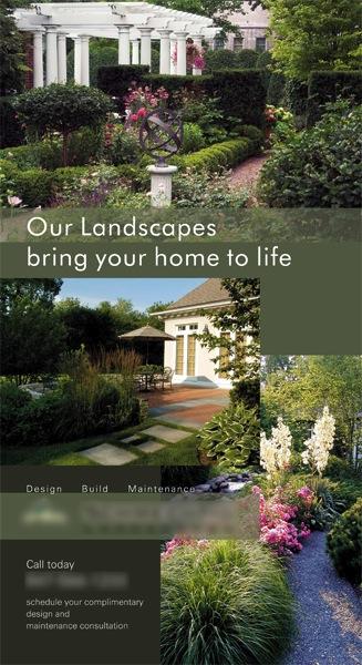 Landscape Marketing
