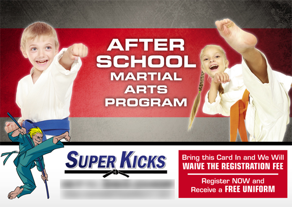 martial martial arts styles case study