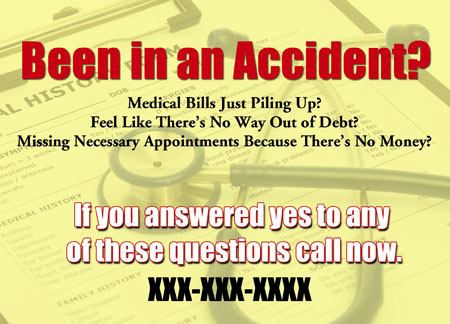 13 Brilliant Attorney Direct Mail Postcard Advertising Ideas