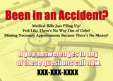 attorney marketing postcard sample