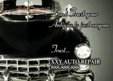 auto service marketing sample