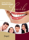 Dental Lead Generation Marketing Postcards