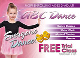 dance studio marketing ideas