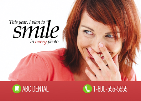 79 Brilliant Dentist Direct Mail Postcard Advertising Examples