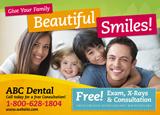 dental reminder advertising