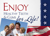 dentist promotion for generating leads