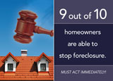 foreclosure marketing direct mail strategy