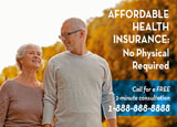 health insurance marketing sample