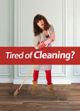 house cleaning marketing for sales increase
