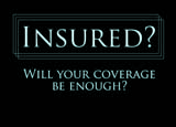 insurance broker marketing idea
