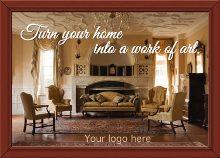 Sample Marketing For Interior Designers