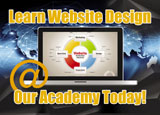 internet academy advertising strategy