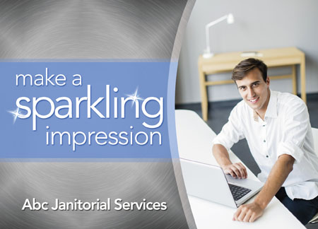 19 Brilliant Cleaning Services/Maid & Janitorial Direct Mail ...