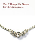 jeweler store marketing piece