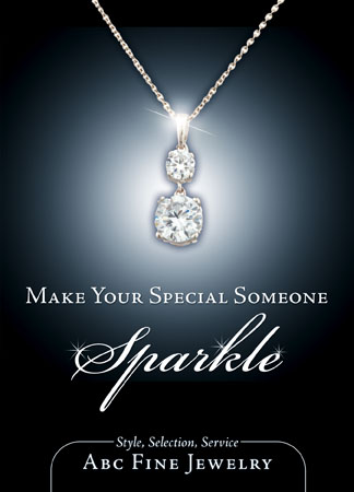 31 brilliant jeweler direct mail postcard advertising examples