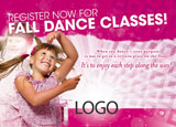 dance studio marketing