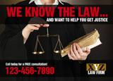 law firm marketing design strategy