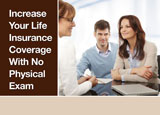 life insurance marketing sample