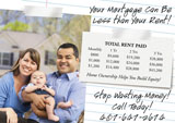 marketing mortgages to renters