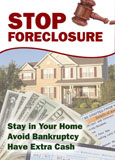 mortgage marketing for foreclosures