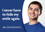 Leads for Dentists - Orthodontic Ad