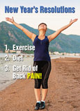 physical therapist marketing postcard design