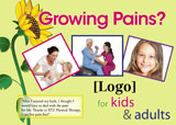 physical therapy for kids marketing