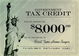 postcard design for federal tax credits
