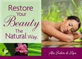 salon and spa marketing strategy