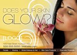 tanning salon marketing sample