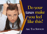 tax mailers