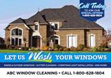 window washing marketing ideas