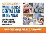 Dental Lab Sales Marketing