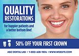 Dental Lab Marketing
