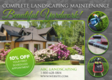 Landscape Marketing Design