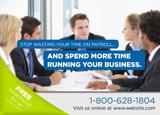 payroll service marketing