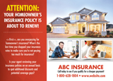 Homeowners Insurance Marketing