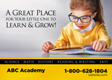 Private School Enrollment Marketing
