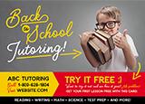 Advertising for Tutoring