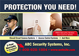 Security Systems Marketing Ideas