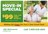 Home Care Advertising